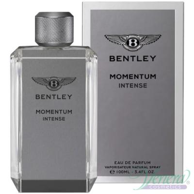 Bentley Momentum Intense EDP 100ml за Мъже Мъжки Парфюми