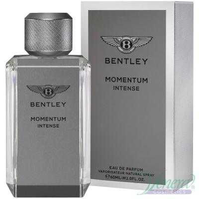 Bentley Momentum Intense EDP 60ml за Мъже