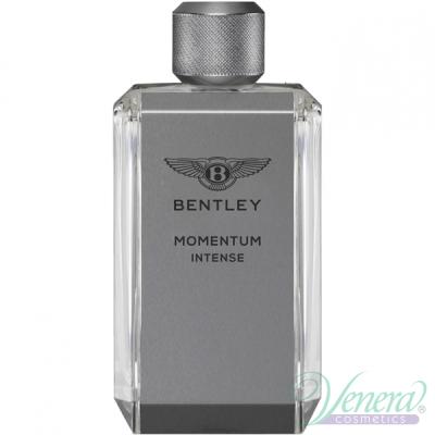 Bentley Momentum Intense EDP 100ml за Мъже БЕЗ ОПАКОВКА Мъжки Парфюми без опаковка