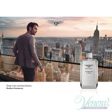 Bentley Momentum EDT 100ml за Мъже