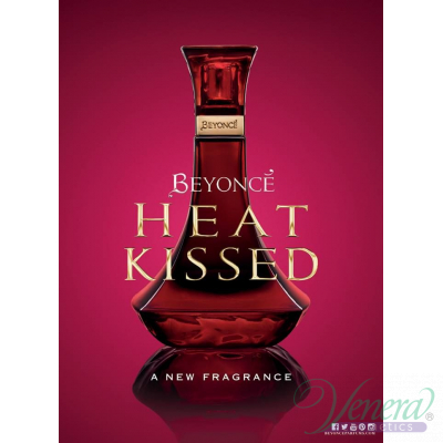 Beyonce Heat Kissed EDP 100ml за Жени Дамски Парфюми