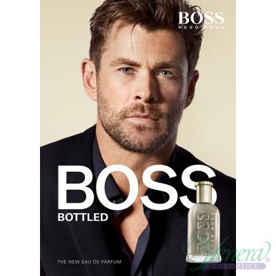 Boss Bottled Eau de Parfum EDP 200ml за Мъже Мъжки Парфюми