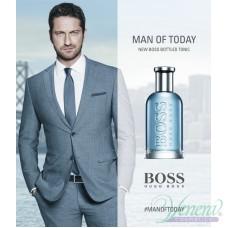 Boss Bottled Tonic EDT 100ml за Мъже