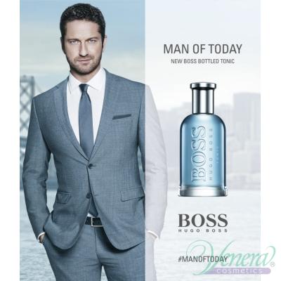 Boss Bottled Tonic EDT 200ml за Мъже Мъжки Парфюми