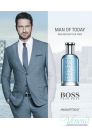 Boss Bottled Tonic EDT 100ml за Мъже