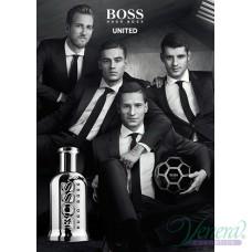 Boss Bottled United EDT 50ml за Мъже