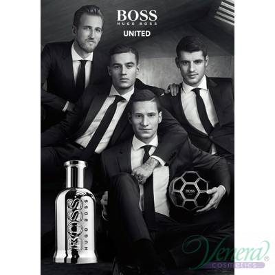 Boss Bottled United EDT 50ml за Мъже