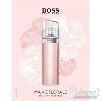 Boss Ma Vie Florale EDP 50ml за Жени Дамски Парфюми