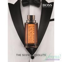 Boss The Scent Absolute EDP 50ml за Мъже Мъжки Парфюми