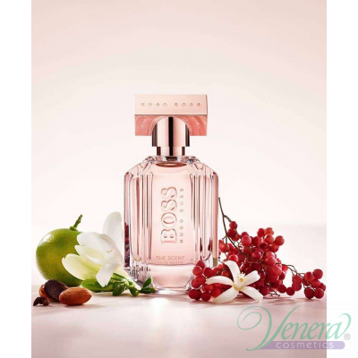 Boss The Scent for Her Eau de Toilette EDT 30ml за Жени Дамски Парфюми