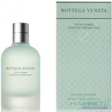 Bottega Veneta Pour Homme Essence Aromatique EDC 50ml за Мъже