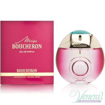 Boucheron Miss Boucheron EDP 100ml за Жени Дамски Парфюми