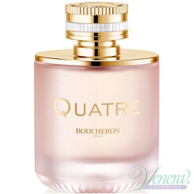 Boucheron Quatre En Rose EDP 100ml за Жени БЕЗ ОПАКОВКА