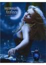 Britney Spears Midnight Fantasy EDP 100ml за Жени БЕЗ ОПАКОВКА Дамски Парфюми без опаковка