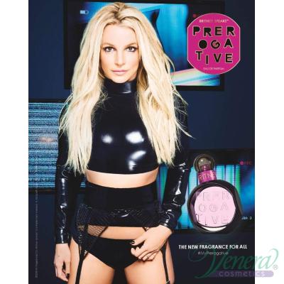 Britney Spears Prerogative EDP 100ml за Жени Дамски Парфюми