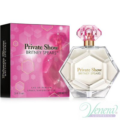Britney Spears Private Show EDP 100ml за Жени Дамски Парфюми