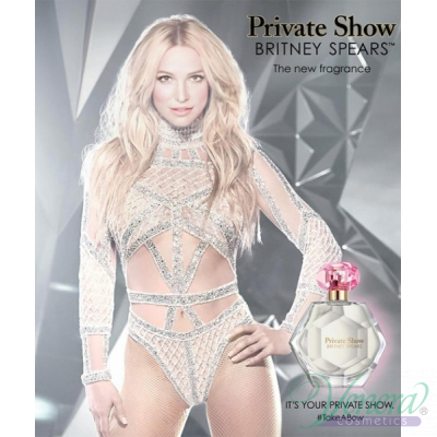 Britney Spears Private Show EDP 50ml за Жени Дамски Парфюми