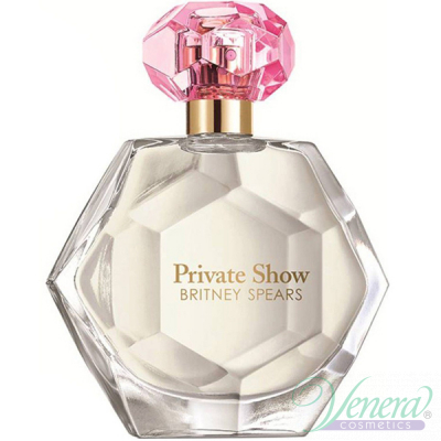 Britney Spears Private Show EDP 100ml за Жени БЕЗ ОПАКОВКА Дамски Парфюми без опаковка