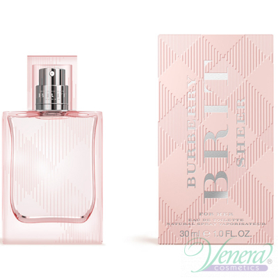 Burberry Brit Sheer EDT 30ml за Жени