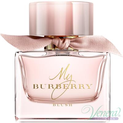 Burberry My Burberry Blush EDP 90ml за Жени БЕЗ ОПАКОВКА