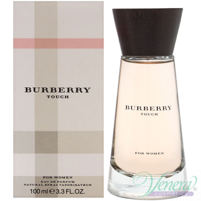 Burberry Touch EDP 100ml за Жени Дамски Парфюми