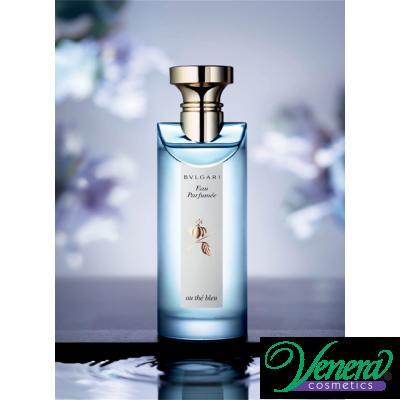 Bvlgari Eau Parfumee Au The Bleu EDC 75ml за Мъже и Жени Унисекс Парфюми