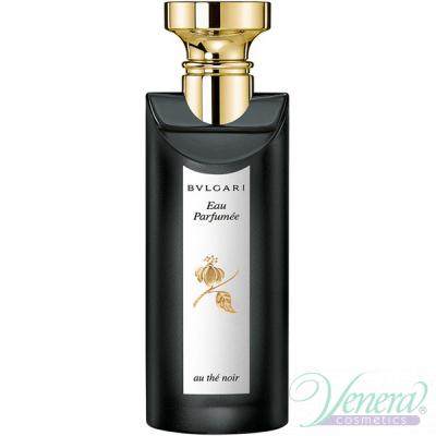 Bvlgari Eau Parfumee Au The Noir EDC 150ml за Мъже и Жени БЕЗ ОПАКОВКА Унисекс Парфюми без опаковка