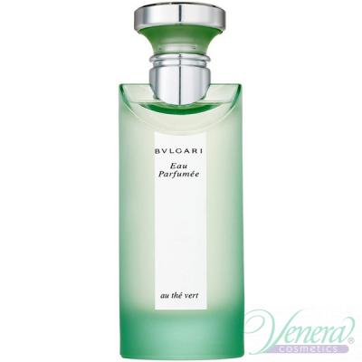 Bvlgari Eau Parfumee Au The Vert EDC 75ml за Мъ...