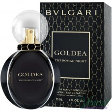 Bvlgari Goldea The Roman Night EDP 30ml за Жени
