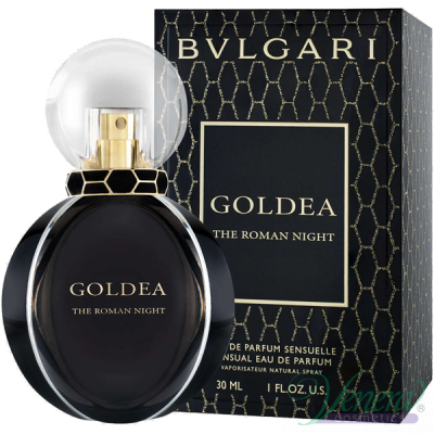 Bvlgari Goldea The Roman Night EDP 30ml за Жени