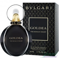 Bvlgari Goldea The Roman Night EDP 50ml за Жени