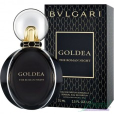 Bvlgari Goldea The Roman Night EDP 75ml за Жени