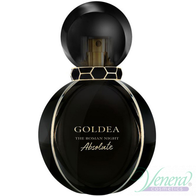 Bvlgari Goldea The Roman Night Absolute EDP 75ml за Жени БЕЗ ОПАКОВКА