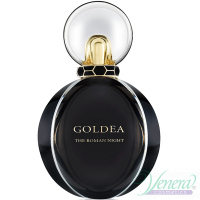 Bvlgari Goldea The Roman Night EDP 75ml for Women Without Package Women's Fragrances without package