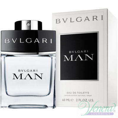 Bvlgari Man EDT 60ml за Мъже