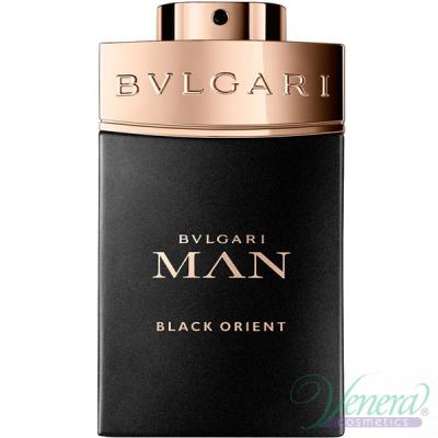 Bvlgari Man Black Orient EDP 100ml за Мъже БЕЗ ОПАКОВКА Мъжки Парфюми без опаковка