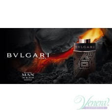 Bvlgari Man In Black Essence EDP 100ml за Мъже