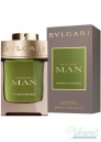 Bvlgari Man Wood Essence EDP 100ml for Men Without Package Men's Fragrances without package