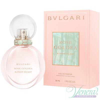 Bvlgari Rose Goldea Blossom Delight EDP 30ml за Жени