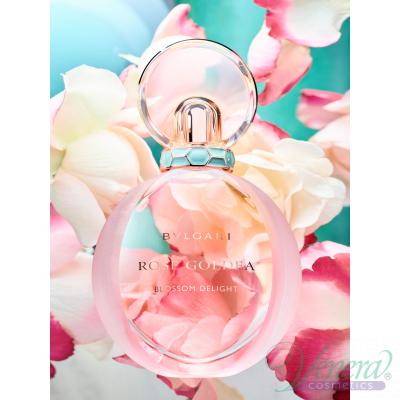 Bvlgari Rose Goldea Blossom Delight EDP 50ml за Жени