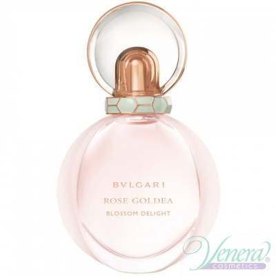 Bvlgari Rose Goldea Blossom Delight EDP 90ml за Жени БЕЗ ОПАКОВКА