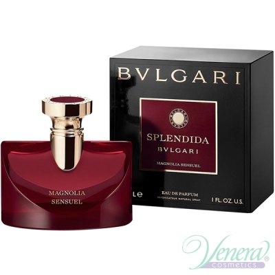 Bvlgari Splendida Magnolia Sensuel EDP 50ml за Жени Дамски Парфюми