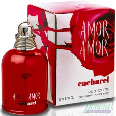 Cacharel Amor Amor EDT 50ml за Жени