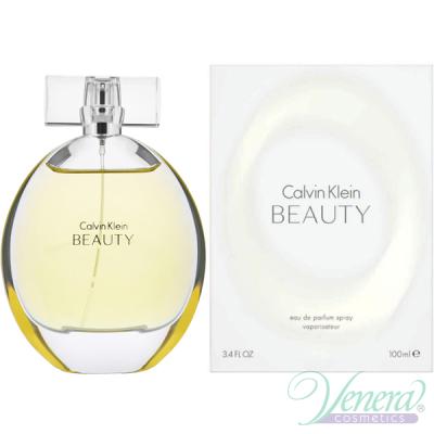 Calvin Klein Beauty EDP 100ml за Жени Дамски Парфюми