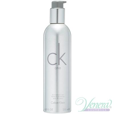 Calvin Klein CK One Skin Moisturizer 250ml...