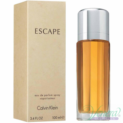 Calvin Klein Escape EDP 100ml за Жени