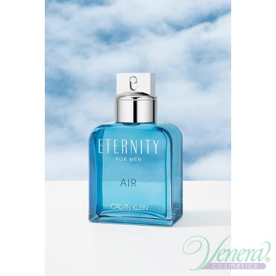 Calvin Klein Eternity Air for Men EDT 50ml за Мъже Мъжки Парфюми
