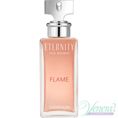 Calvin Klein Eternity Flame EDP 100ml за Ж...