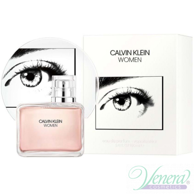 Calvin Klein Women EDP 100ml за Жени
