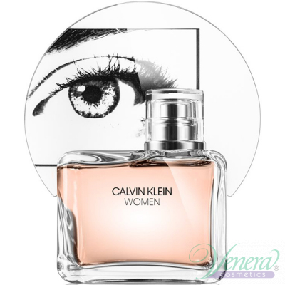 Calvin Klein Women Eau de Parfum Intense EDP 100ml за Жени БЕЗ ОПАКОВКА
